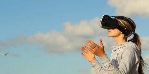 Terapia vo virtuálnej realite